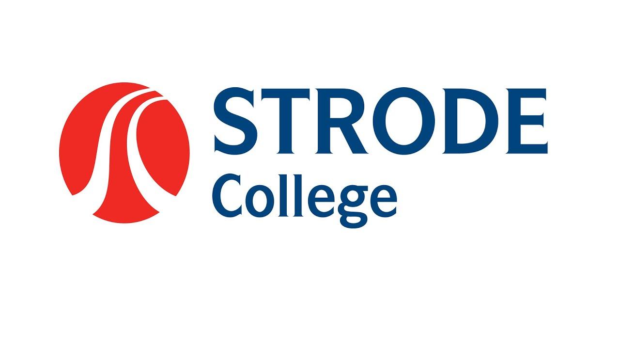 Image result for strode college logo