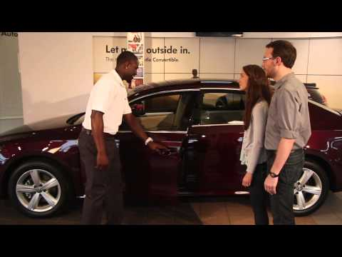 Brandon Phillips Northland VW Commercial 2