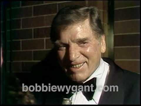 Bobbie Wygant Interviews Burt Lancaster 1982