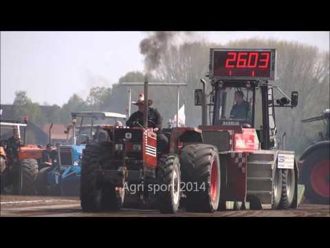 Agri Sport 4 ton Oud Gastel 20 April 2014