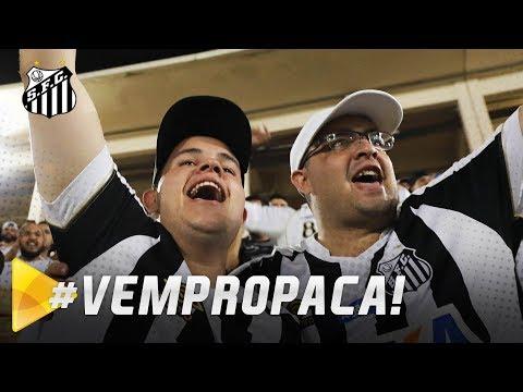 PRESIDENTE CONVOCA TORCIDA PARA LOTAR O PACA!