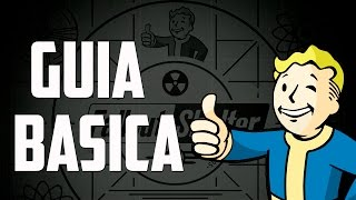 Guía básica Fallout Shelter