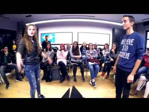 Sac Season 2 - Drama Activities - Self Access Centre Social Sciences University of Ankara