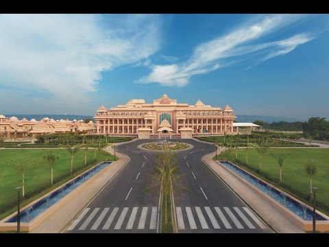 ITC Grand Bharat -  A Luxury Collection Hotel
