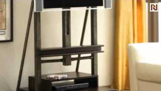 Structure Tv Easel T3002081-00 by Hammary Furniture