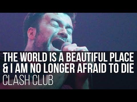 The World Is a Beautiful Place - Janaury 10th // Word Lisa // Gig Life // Walnut Street (Clash Club)