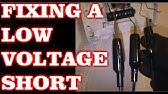 HVAC Training | Dual Run Capacitor Wiring - YouTube on