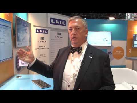LAIC ATRAK Financial Management Suite and Aeronautical Information Management System