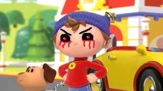 Make Way For Noddy Theme Song: 800% Slow [REUPLOAD]
