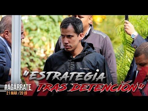 .@DLaraF | ACCIÓN INTERNACIONAL SIN REACCIÓN NACIONAL | PARTE 3 | AGÁRRATE | FACTORES DE PODER