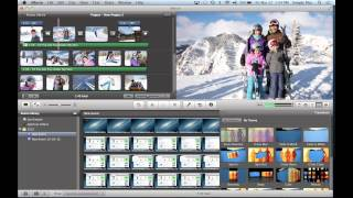 iMovie Slideshow thumbnail