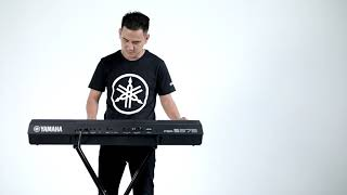 Yamaha Music Vietnam - Giới thiệu model PSR-S975/S775