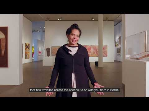 Indigenous Australia – me Collectors Room Berlin