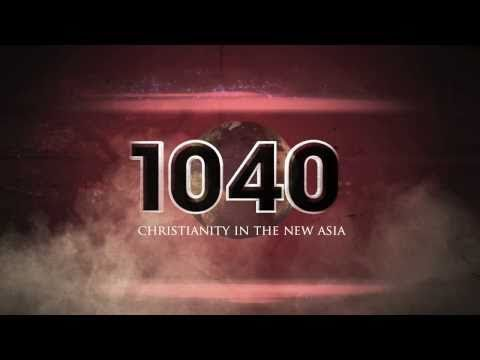 ~ Free Watch 1040: Christianity in the New Asia