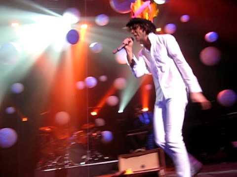 Mika - One foot Boy @Orpheum Theater, Boston
