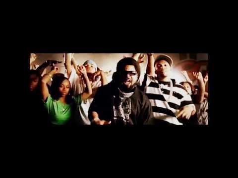 CJ Beats Vs Ice Cube, DMX, Xzibit - We Be Hurt Locker