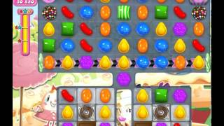 candy crush saga level 875