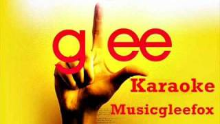 lean on me (Karaoke) - Glee Cast