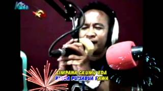 CITRA KAMBERA-Vokal,Brokoko kambera.DISCO REMIX