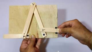 linear motion to rotational motion