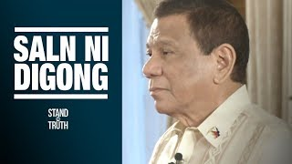 Stand for Truth: Dec 12, 2019 (SALN statement ni Pangulong Duterte, hindi pa rin  isinasapubliko!)