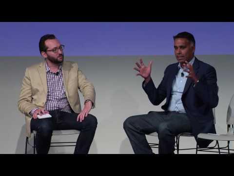 Democratizing Government Data - Daniel Mintz & Justin Antonipillai (Part 1)