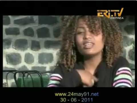 Eritrean Song by Semhar Yohanes