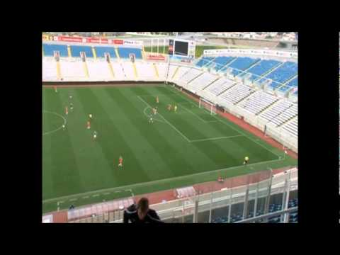 Women's A: Scotland 2-1 Netherlands