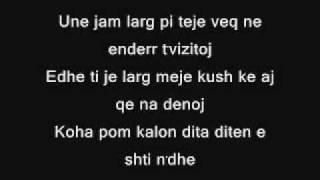 Dj-Fati ft Maji -E vetmja je ti (TINA)