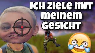 😂❓Lukas Rieger hat einen Support a Creator Code ?!   Jimbob   Fortnite   Deutsch