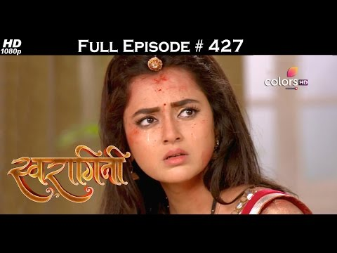 Swaragini - 12th October 2016 - स्वरागिनी - Full Episode (HD)