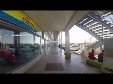 Sebele Shopping Centre