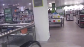 Bexleyheath Shopping Centre | Lift Tour