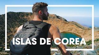 NOS EQUIVOCAMOS DE AVIÓN (Y TERMINAMOS AL OTRO LADO DE COREA) ft Juanes Velez (4K)   enriquealex