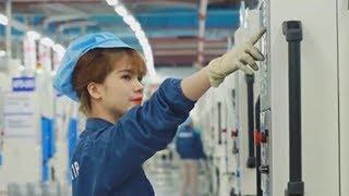 Samsung Thái Nguyên: Nơi cho ra đời siêu phẩm Samsung Galaxy S8 và S8 Plus