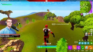 The most satisfying thing in all of Fortnite! (Nick Eh 30&#39s BEST Fortnite Moments #5)