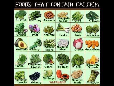 Dieta para fortalecer huesos y articulaciones