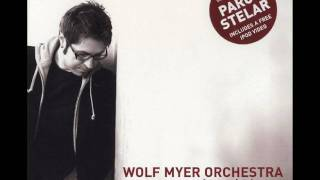 Wolf Myer Orchestra - Get Up feat. Roia