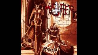 Mystifier - The True Story About Doctor Faust