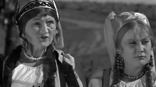 Василиса Прекрасная (фильм, 1939) . Субтитры: русский, английский и немецкий языки.