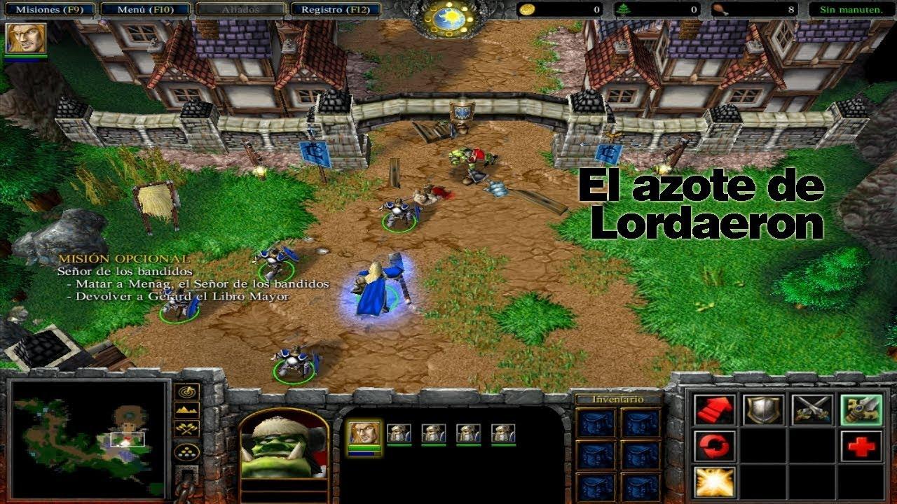 Crack Para Warcraft 3 Frozen Throne Descargar Mp3