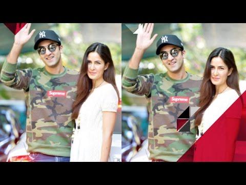 Katrina Kaif & Ranbir Kapoor To Spend Quality Time Together | Bollywood News