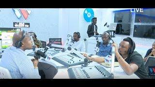 #LIVE: SPORTS ARENA NDANI YA WASAFI FM 88.9 - DECEMBER 02. 2019