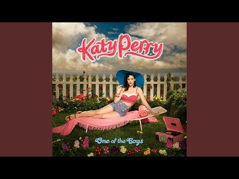 Katy Perry - One of the Boys mp3 baixar