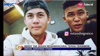 Mengenal Rendy Juliansyah, Pahlawan Timnas U-16 yang Doyan NgeVlog - LIP 07/09