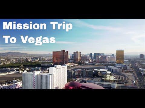Las Vegas Memorial After Shooting (Vegas Outreach)