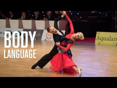 Body Language by Evaldas and Ieva   A Story   DanceSport Total