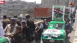 الموت ينتظر آلاف المغرر بهم في صفوف مليشيا الحوثي