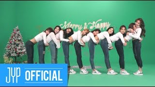 "Gambar cover TWICE ""Heart Shaker"" Dance Video (Studio Ver.)"