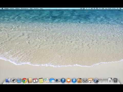 [TUTO] Comment modifier le mot de passe MacBook